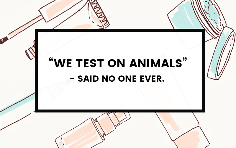 What your cruelty-free brand may not be telling you