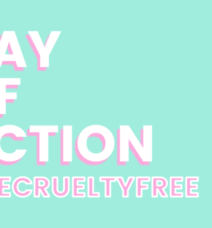 Come on Canada, Let's End Animal Testing for Cosmetics! #DayofAction