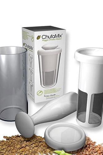ChufaMix Veggie Drinks Maker Kit