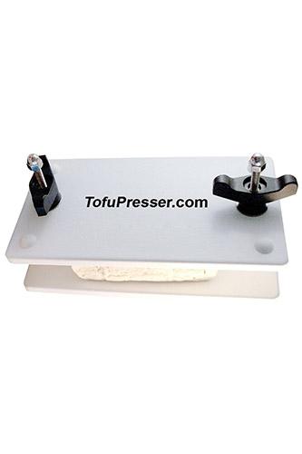 Simple Tofu Press