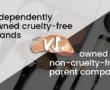 What's Up? Cruelty-Free News (November 2016)
