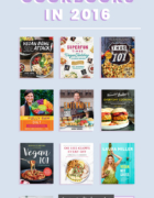 VGN XMAS Gift Guide: For The Vegan Cook