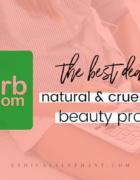 Spring Paradise with Vegan Cuts Makeup Box
