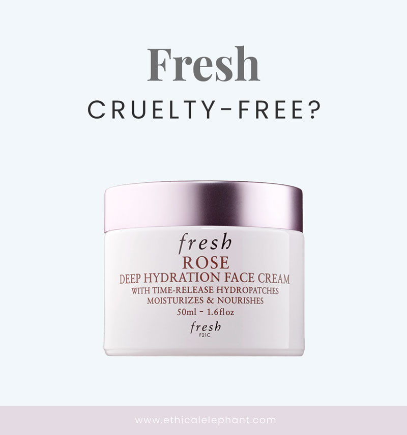 Is Fresh Cruelty-Free in 2019?