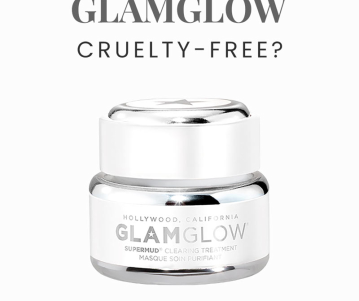 Is GLAMGLOW Cruelty-Free? | Does GLAMGLOW Test on Animals?
