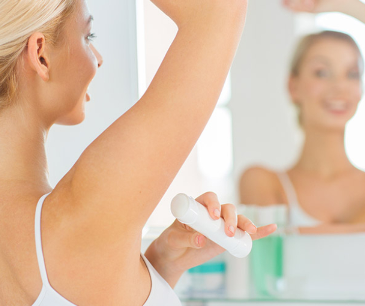 Top 5 Natural, Cruelty-Free & Vegan Deodorants