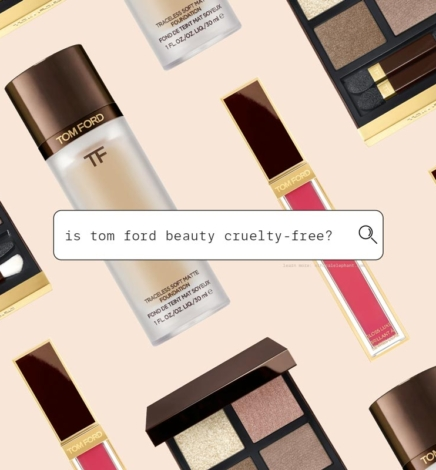 Is Tom Ford Cruelty-Free in 2020? (What You Need To Know Before You Buy!)