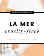 Is wet n wild Vegan or Cruelty-free in 2019?