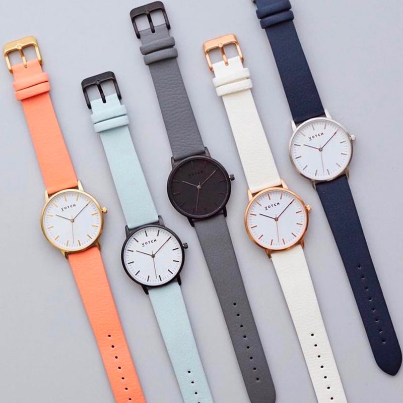 Votch - Vegan Watches