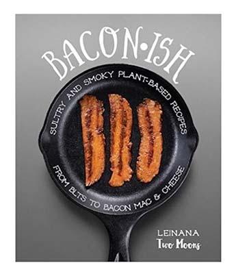 Baconish Vegan Cookbook