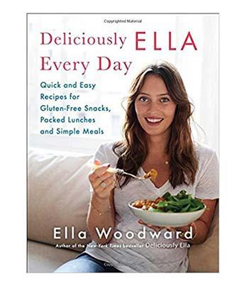 Deliciously ELLA Every Day Vegan Cookbook