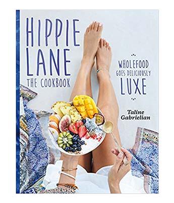 Hippie Lane Vegan Cookbook