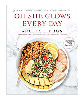 Oh She Glows Every Day Vegan Cookbook