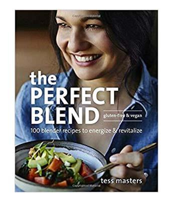 The Perfect Blend Vegan Cookbook