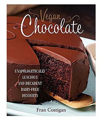 Vegan Chocolate Vegan Cookbook