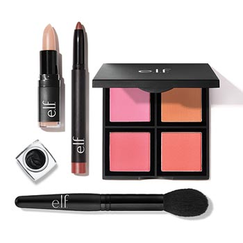 ELF Cosmetics Black Friday Sale