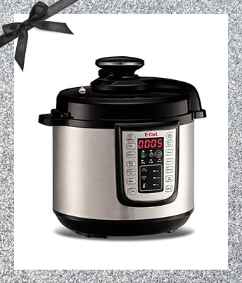 T-Fal Multifunctional Pressure Cooker - Ethical Gift Guide