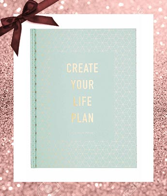 Create Your Life Planner - Ethical Gift Guide