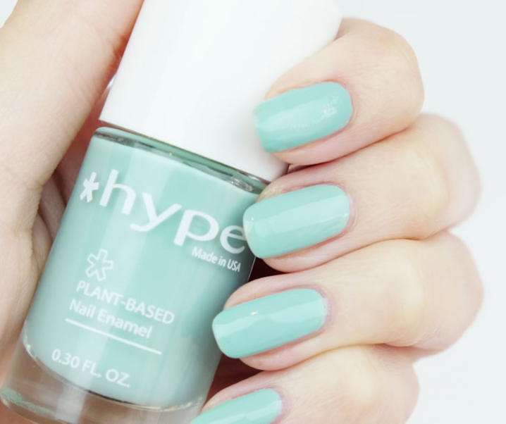 Perfect Nails with *hype's 3-Step Collection | Vegan Mani Monday