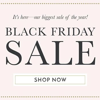 Petit Vour Black Friday Sale