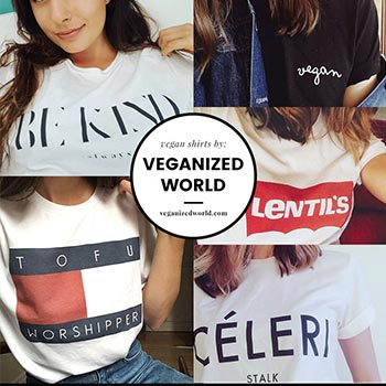 Veganized World Black Friday Sale