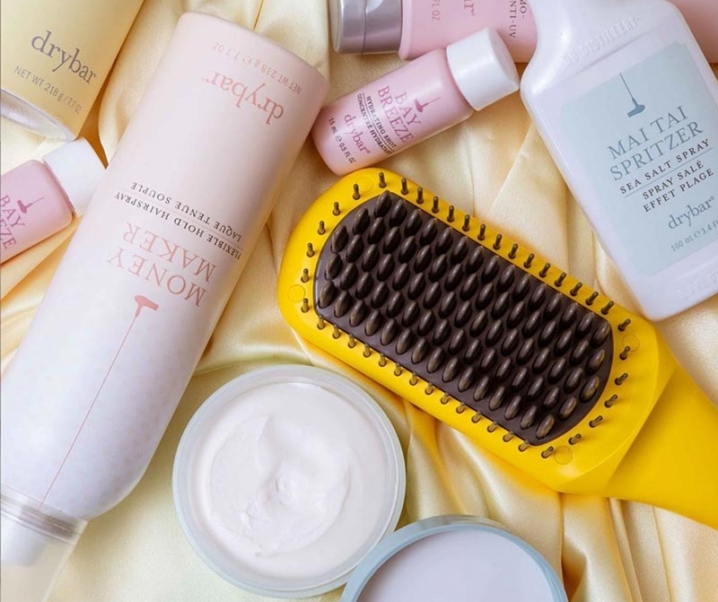 Is DryBar Cruelty-Free? Drybar Vegan Product List