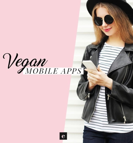 11 Cruelty-free & Vegan Apps to Help You Shop and Eat Out