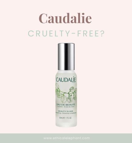 Is Caudalie Cruelty-Free and Vegan?
