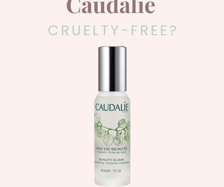 Is Caudalie Cruelty-Free and Vegan?