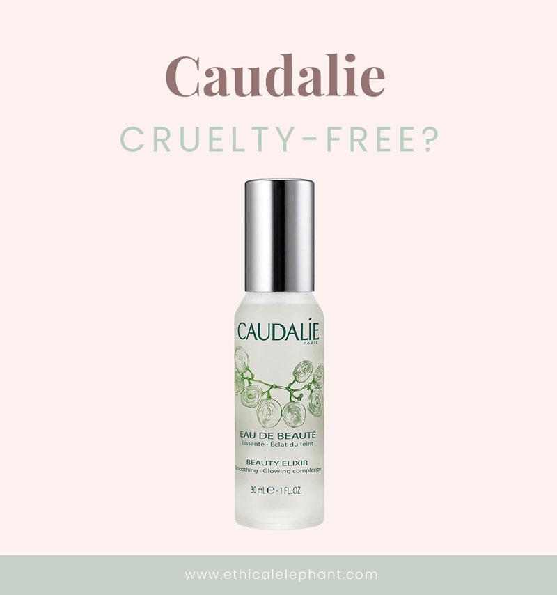 Is Caudalie Cruelty-Free?