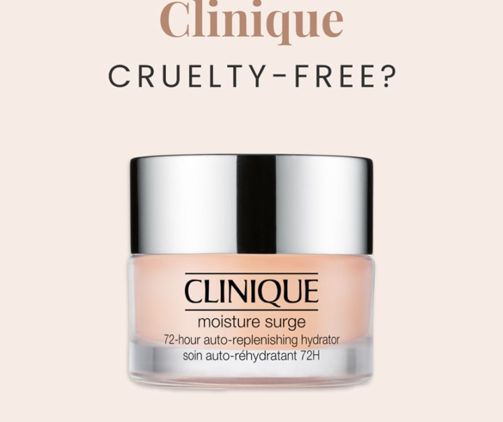 Is Clinique Cruelty Free? | Does Clinique Test on Animals?