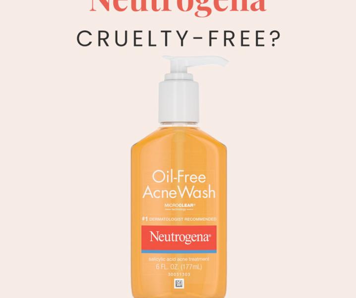Is Neutrogena Cruelty Free? | Does Neutrogena Test on Animals?
