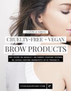 Cruelty-Free & Vegan Foundations at Sephora