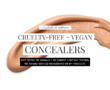 Cruelty-Free & Vegan Mascara at Sephora