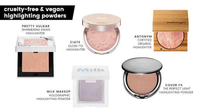 cruelty free powder