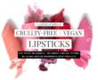 Cruelty-Free & Vegan Eyeliners at Sephora