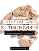 Cruelty-Free & Vegan Blushes at Sephora
