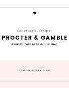 5 Best Cruelty-Free & Vegan Nail Polish Brands