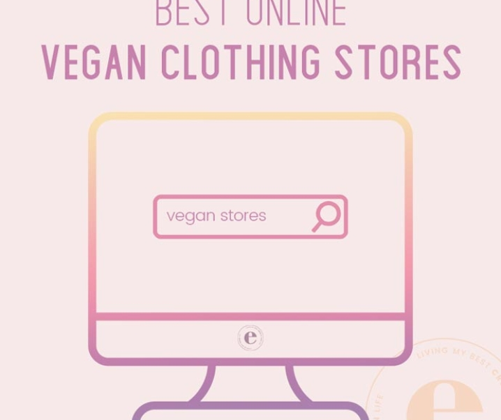 Best Online Vegan Clothing Stores