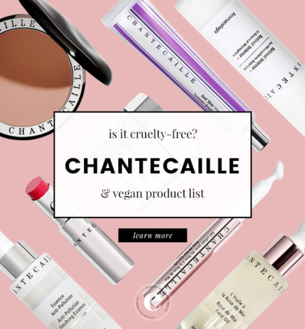 Is Chantecaille Vegan and Cruelty-Free?