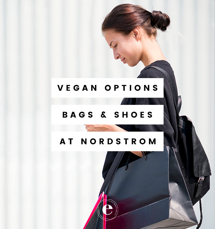 Vegan Bags & Shoes at Nordstrom