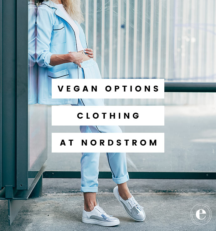Vegan Clothes and Apparel at Nordstrom