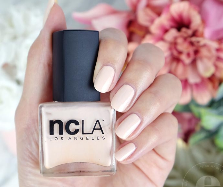 NCLA Tutus & Traffic Violations – Vegan Mani Monday