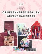 Cruelty-Free Black Friday & Cyber Monday Sales