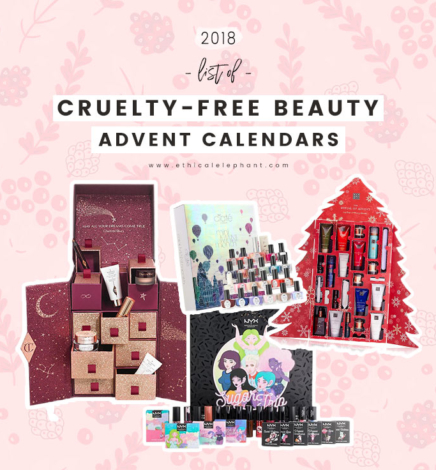 10 Cruelty-Free Beauty Advent Calendars