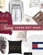 FAIR/SQUARE Vegan Gift Boxes – Detox & Renew