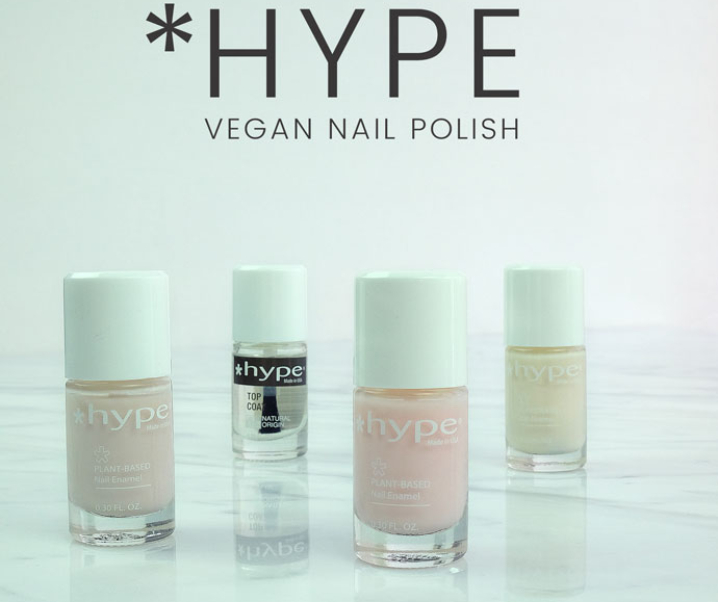 *Hype Vegan Nail Polish Review – #VeganManiMonday