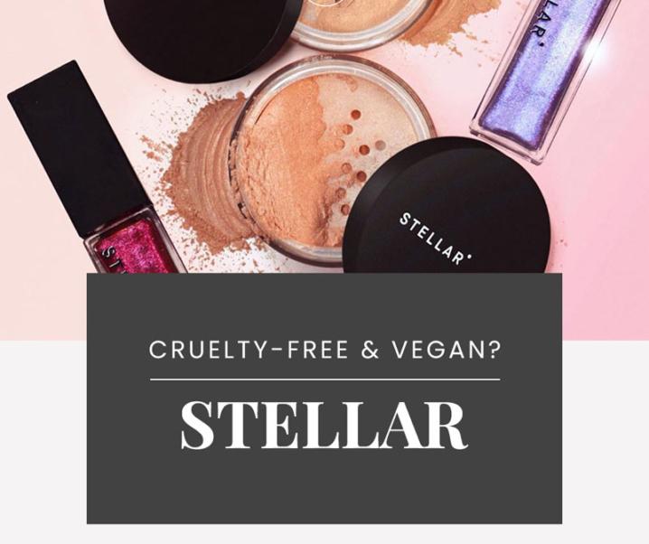 Is Stellar Beauty Cruelty-Free? | Stellar Vegan Product List