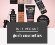 Cruelty-Free & Vegan Makeup – Affordable Drugstore Brands (2020)