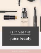 Desert Essence Vegan Product List